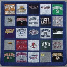 @KellynSteven Teal  like your T-Shirt Quilt you want?
