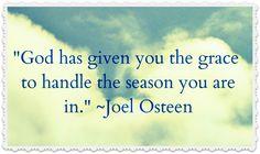 #JoelOsteen #RememberThis #Quote #QOTD