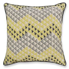 Outdoor Cushions - Anika Moss Cushions - Segals Outdoor Furniture Perth
