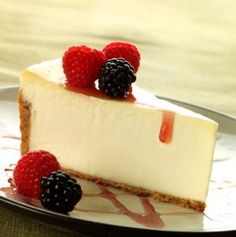 How to make no-bake cheesecake from scratch. Cheesecake is one of the most exquisite delights of confectionery. Cheesecake Facil, Cheesecake Tradicional, Gluten Free Cheesecake, Baked Cheesecake Recipe, Lemon Cheesecake, Chesee Cake, Cupcake Cakes, Brioche Sans Gluten, Cheesecake Classique
