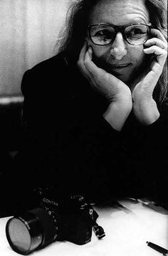 Annie Liebowitz her eyes bring the people of our century closer