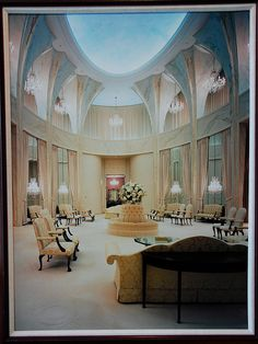 Pictures inside the LDS temple | CELESTIAL ROOM, INSIDE THE MORMON TEMPLE, WHERE COUPLES ARE, ETERNALLY ...