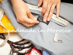 Mushmina Handmade Fair Trade Clothing, Accessories & Jewelry from Morocco