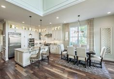 1000 Images About Kitchens On Pinterest Toll Brothers Luxury Homes And For Sale