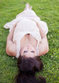 Through Grins & Giggles: Brianna + Nick = Nico {Los Angeles Maternity Belly Session}