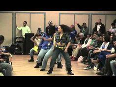 NPHC 2012 Stroll Comp Round 1: SGRho - YouTube