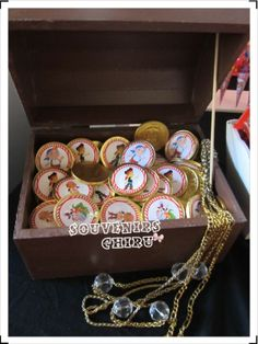 Monedas de chocolate personalizadas, Jake y los piratas. Candy Bar Jake.