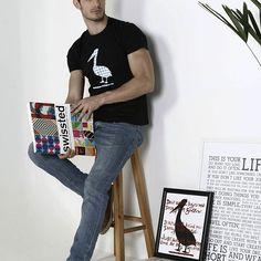 Camiseta Pelicano Xadrez Acesse www.cayresco.com  #cayreslifestyle #cayresco #dowhatyouloveanddoitalways #cayres #tee #camiseta #tshirt #classic #men #menswear #menstyle #mensstyle #mensfashion #moda #modaparahomens #modaparahomem #modamasculina #estilo #style #fashion #streetwear #vsco #modahomem #instacool #instastyle #instagood #modahomem #stylish #dafiti