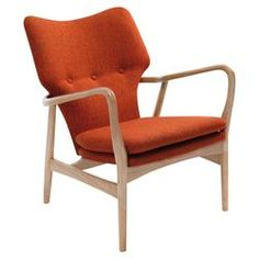 Simon Lounge Chair