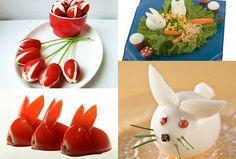 coole-Party-essen-Ideen-für-kreative-und-schnelle-vorspeisen-mit-Tomaten-und-eiern