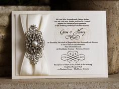 Beautiful Wedding Invitations to inspire you in making awe-inspiring marriage invitation message 182