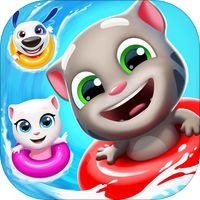 Talking Tom Pool por Outfit7 Limited