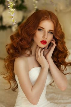 Hairstyle women short hair women haircuts hair color dark chocolate brown prom hairstyles sleek,everyday hairstyles step by step bob cut hairstyles. I Love Redheads, Hottest Redheads, Beautiful Red Hair, Gorgeous Redhead, Red Heads Women, Redhead Makeup, Red Hair Woman, Beauty And Fashion, Ginger Girls