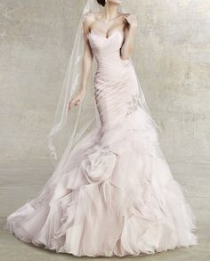 ♥ Wedding Dress ♥