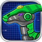 jogar Steel Dino ToySteel: Mechanic Hadrosaurs online