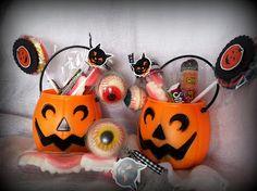 .:Cibideias :.: Lembrancinhas Halloween!!!