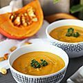 Le meilleur velouté (vraiment velouté) de potimarron du monde Confort Food, Pumpkin Squash, Light Diet, Cooking Time, Cooking Recipes, Light Recipes, Mac And Cheese, Love Food, Entrees