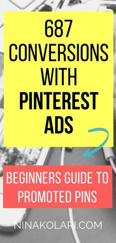 Do not make newbie Promoted pins mistakes - follow this step-by-step posts and set up Pinterest ads correct and see RESULTS! Click to read... #promotedpin #pinterestads #paidadvertising