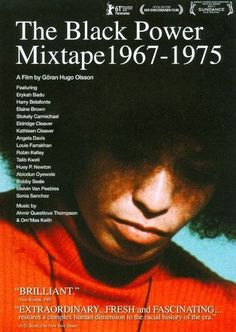 black power Das Black Power Mixtape [DVD] Men's Clothes For An African Safari Can B Black History Facts, Black History Month, Black Power Mixtape, Black Panther Party, Black Pride, My Black Is Beautiful, Beautiful Women, African American History, American Women