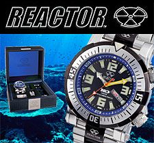 Dive Watches - Shop hundreds of Dive & Scuba Watches at Princeton Watches
