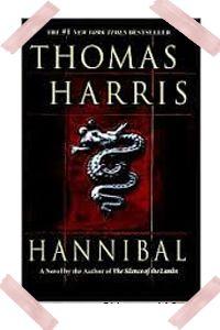 Hannibal Lecter 3- Hannibal