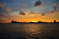 Detroit skyline (The place I call home)