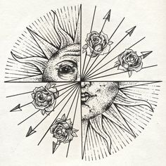 Illustrations by Ella Ginn, via Behance