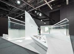 Gallery - HAZE-Guangzhou Design Week C&C Pavilion / C&C DESIGN - 13
