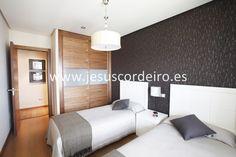 Piso de tres dormitorios a estrenar, ubicado en el centro de Vigo, con todos los servicios a nuestro alrededor.