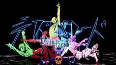 death parade - Căutare Google