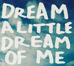 """Stars shining bright above you. Night breezes seem to whisper I love you...."" ~Ella Fitzgerald"