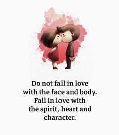 Inspirational Quotes About Love, Love Quotes, Face And Body, Falling In Love, Spirit, Movie Posters, Qoutes Of Love, Quotes Love, Inspiring Quotes About Love