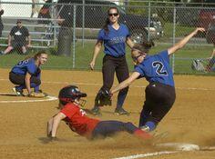 High School Softball: Burgess, Blue Streaks advance past Patriots. Click to read more...