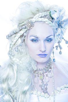 ❣ღ❣ Snow Queen.❣✿ڿڰۣ(̆̃̃ღ❣