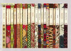 Gorgeous book designs