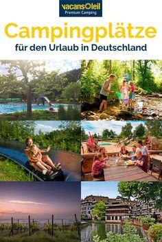 Deutschland hat mit über 82 Millionen die meisten Einwohner in Europa. Deutschland bietet eine große Vielfalt an Landschaften und Kultur, und Sie können vom Camping in Deutschland unvergessliche Wanderungen und Radtouren unternehmen.