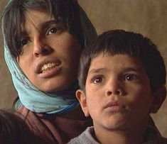 Цыганские лица. Фотографии. Галерея 4.