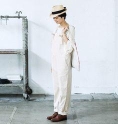 【 ichi / イチ 】日々を彩る、ichiの新作   ナチュラル服や雑貨のファッション通販サイト ナチュラン