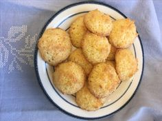 kelfstrobakar.se - Kokoskakor Fika, Ethnic Recipes