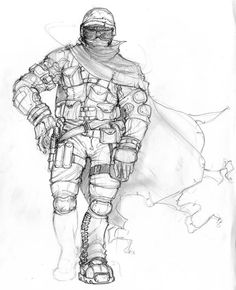 Desert Astronaut