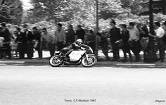 Ramon Torras Bultaco 1965-Fantastic pic !