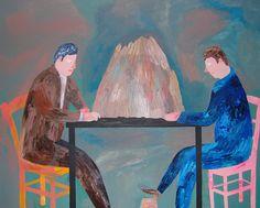 High Stakes Mountain - keith shore