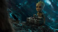 James Gunn On Why He Was Afraid to Approach Marvel With Baby Groot in GUARDIANS OF THE GALAXY VOL. 2 — GeekTyrant