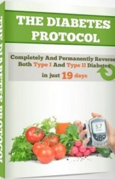 Diabetes Protocol Review - Read The Truth About Diabetes Protocol Review by   Kenneth Pullman Before You Grab. http://diabetesprotocolreview.org/