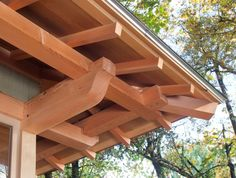 Image result for japanese joinery roof