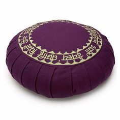 Barefoot Yoga Meditation Cushion