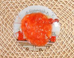 Μαρμελάδα με βανίλια φρούτο Plum Jam, Fish, Meat, Pisces, Plum Preserves
