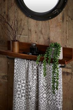 Buy Hudson Shelf from the Next UK online shop Bathroom Themes, Shelves, Overmantle Mirror, 40 Glass, Toilet Roll Holder, Round Mirror Bathroom, Cloakroom Toilet, Hanging Towels, Geometric Tiles
