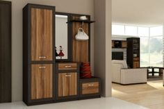 BOSS BOGFRAN Hallway furniture set. High quality and low price. Polish Bogfran Modern Furniture Store in London, United Kingdom #furniture #polish #bogfran #hallway #entrancehalls