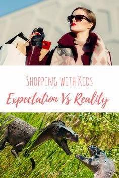 Do your shopping trips with kids look like a Jurassic Park scene? How about this option? Expectation Vs Reality, Lifestyle Group, Jurassic Park, Mom Blogs, Parenting Advice, Trips, Have Fun, Scene, Mummy Bloggers